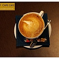 《台南》開普咖啡 CAPE CAFE (31)