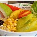 《台南》布朗趣早午餐 BRUNCH (19)