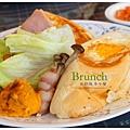 《台南》布朗趣早午餐 BRUNCH (30)