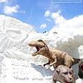 《台北》最古老的恐龍展 (3)