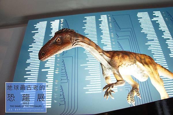 《台北》最古老的恐龍展 (38)
