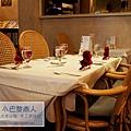《高雄》瑪列‧小巴黎商人歐法料理 (2)
