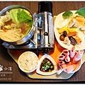《台南》little J-小洁 義大利麵 焗烤 火鍋 (5)