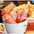 《台南》little J-小洁 義大利麵 焗烤 火鍋 (6)