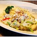 《台南》little J-小洁 義大利麵 焗烤 火鍋 (7)