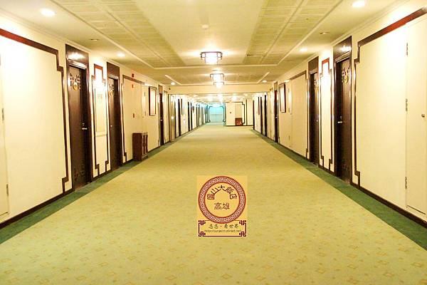《高雄》圓山大飯店 (10)