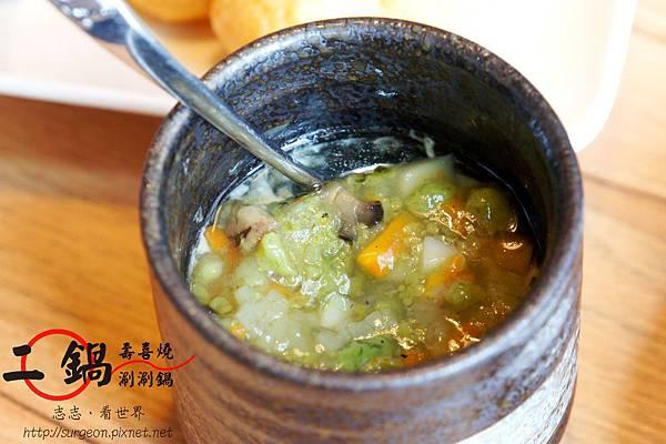 《台南》二鍋 壽喜燒 涮涮鍋 (13)