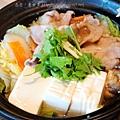 《台南》大戶屋 日式定食 (1)