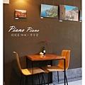 《台南》piano piano 慢慢來 咖啡 早午餐 (9)