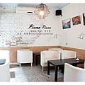 《台南》piano piano 慢慢來 咖啡 早午餐 (11)