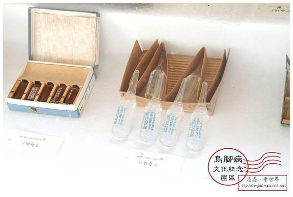 《台南》北門烏腳病文化紀念園區 (9)