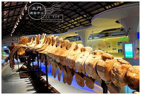《台南》北門遊客中心 (7)