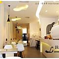 《台南》拉芙尼 早午餐 咖啡 三明治 (3)