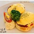 《台南》拉芙尼 早午餐 咖啡 三明治 (12)