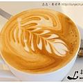 《台南》拉芙尼 早午餐 咖啡 三明治 (19)