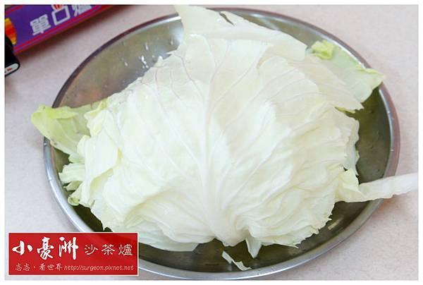 《台南》小豪洲 沙茶爐 (6)