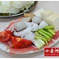 《台南》小豪洲 沙茶爐 (7)