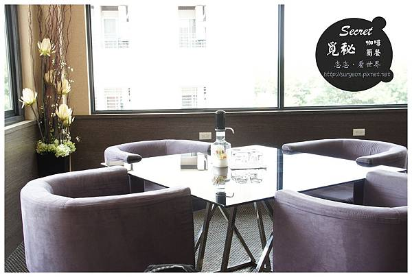 《台南》覓秘 咖啡 輕食 簡餐 火鍋 (4)