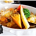《台南》覓秘 咖啡 輕食 簡餐 火鍋 (23)