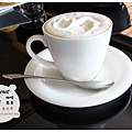 《台南》覓秘 咖啡 輕食 簡餐 火鍋 (24)