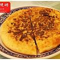 《台南》新疆燒烤 掉渣餅 陝西泡饃  (6)