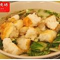 《台南》新疆燒烤 掉渣餅 陝西泡饃  (9)