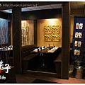 《高雄》夢時代 日本美食街 豐之柴子 燒肉 鍋物 (6)