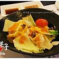 《高雄》夢時代 日本美食街 豐之柴子 燒肉 鍋物 (7)