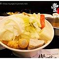 《高雄》夢時代 日本美食街 豐之柴子 燒肉 鍋物 (8)
