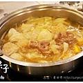 《高雄》夢時代 日本美食街 豐之柴子 燒肉 鍋物 (10)