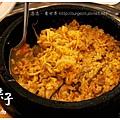 《高雄》夢時代 日本美食街 豐之柴子 燒肉 鍋物 (11)