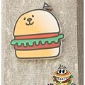 《台南》漢堡跳舞 漢堡 排餐 早餐 調酒 (3)