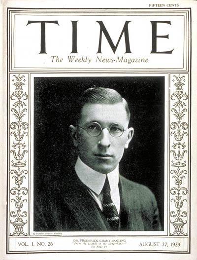 Frederick G. Banting