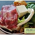 《台南》Cin Cin好事餐廳 鍋物 咖哩 (13)