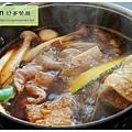 《台南》Cin Cin好事餐廳 鍋物 咖哩 (14)