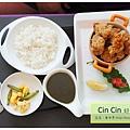 《台南》Cin Cin好事餐廳 鍋物 咖哩 (16)