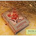《台南》Cin Cin好事餐廳 鍋物 咖哩 (18)