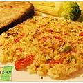 《台東》好食季節料理 烤飯 燉飯 麵包 (22)