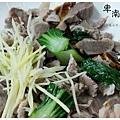 《台東》卑南豬血湯 (7)
