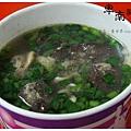 《台東》卑南豬血湯 (11)