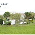《台東》雨田民宿 景觀 (5)