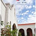 《台東》風車教堂 (2)