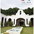 《台東》風車教堂 (4)