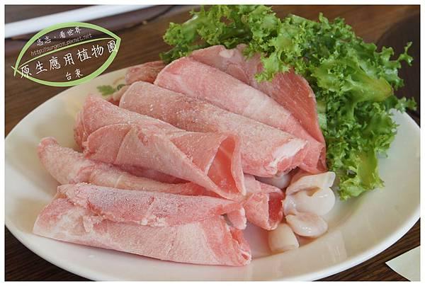 《台東》原生應用植物園 養生鍋 (15)