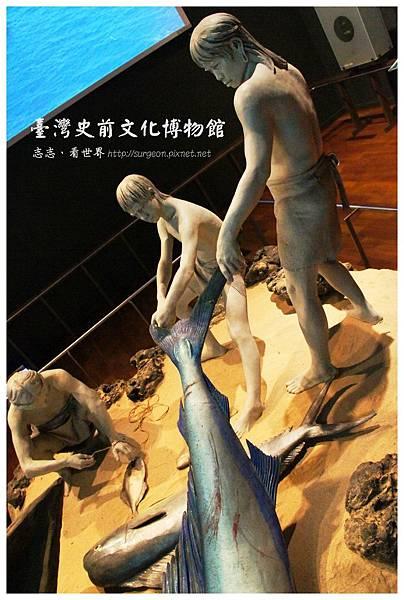 《台東》台灣史前文化博物館 (19)