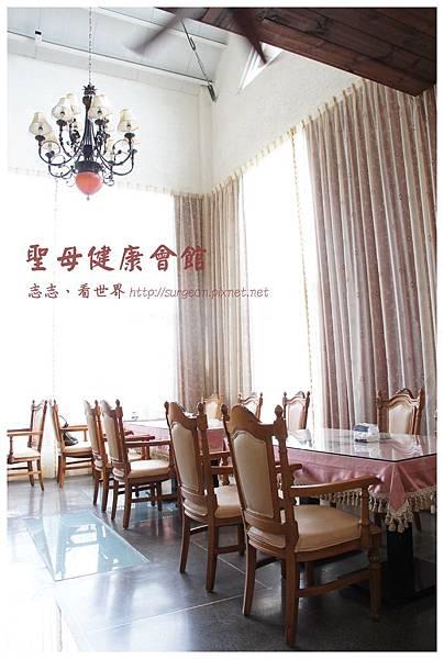 《台東》聖母健康會館 (5)