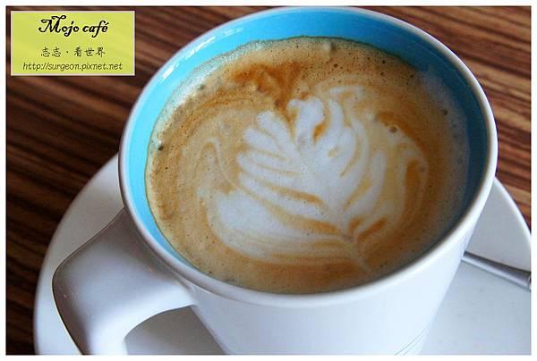 《台南》Mojo cafe 早午餐 咖啡 (25)