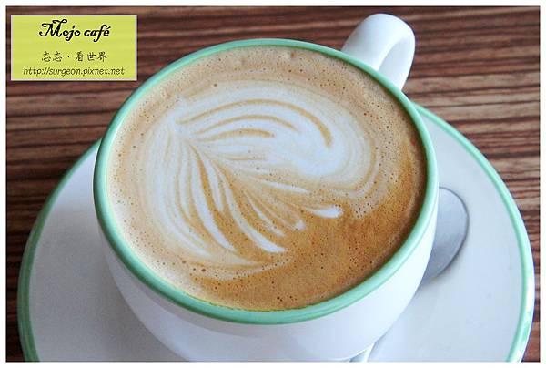 《台南》Mojo cafe 早午餐 咖啡 (24)