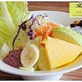 《台南》Mojo cafe 早午餐 咖啡 (13)