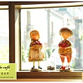 《台南》Mojo cafe 早午餐 咖啡 (9)